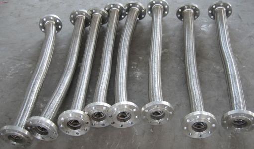 厂家(图)、金属软管现货、淮南市金属软管