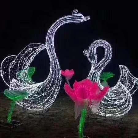 九江市灯光艺术节出售园林亮化亮化亮化