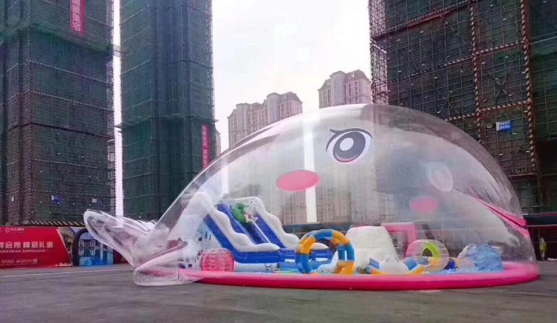 粉色水上冲关出租(图)、粉色水上乐园展览、南京市粉色水上乐园