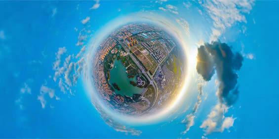 河南VR全景拍摄制作、VR全景拍摄、中站VR全景