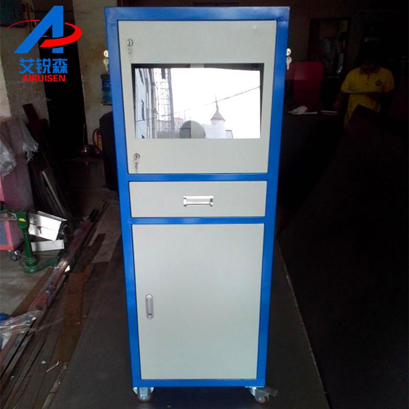 深圳工业电脑柜、菏泽市工业电脑柜、艾锐森工业电脑柜