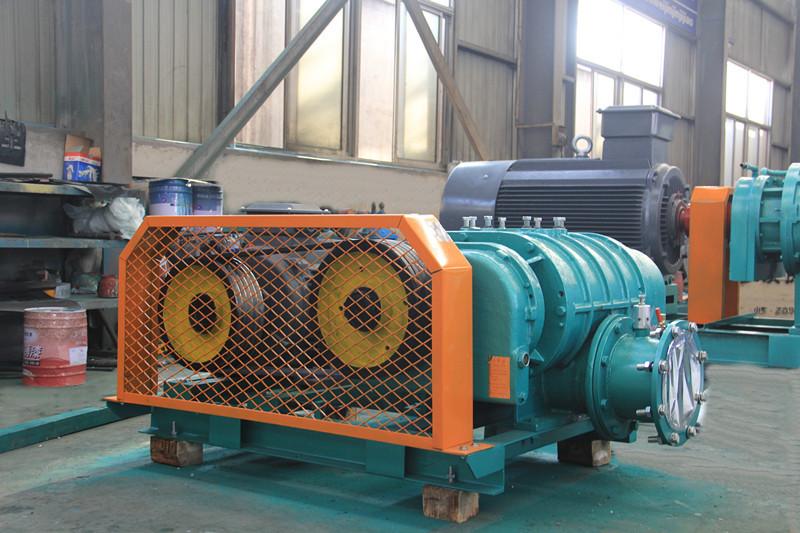 蒸汽回收压缩机价格污水蒸发蒸汽压缩机