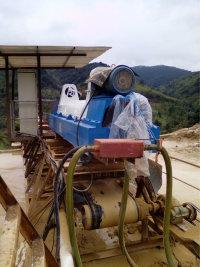 西藏打桩泥浆脱水设备精华