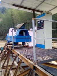 西藏洗沙场污水处理设备点击查看