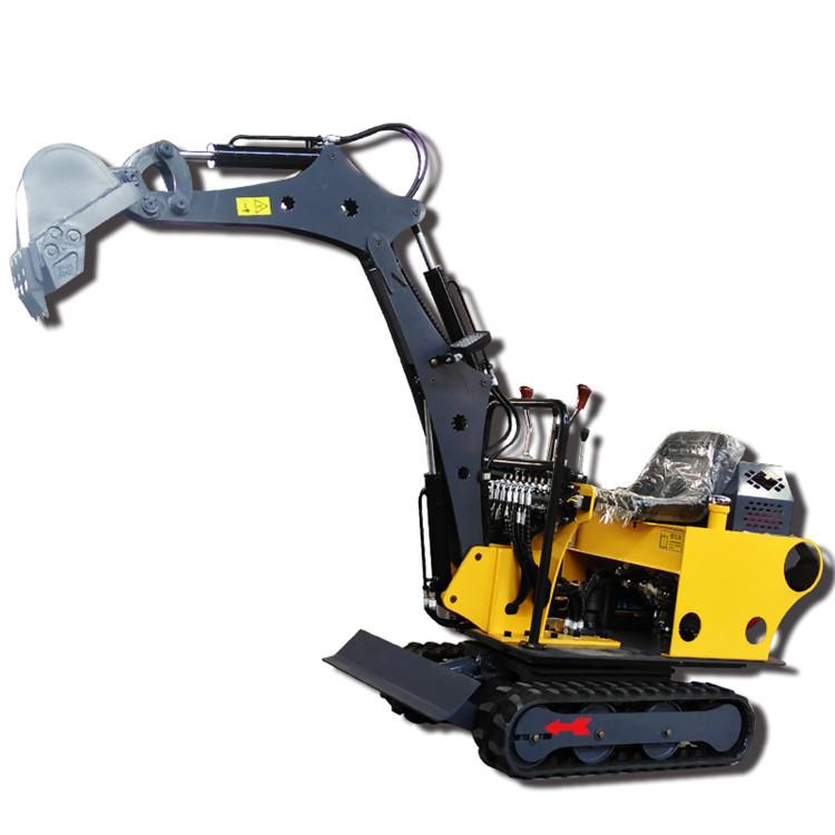 微型挖掘机(图)、种树钻坑小型挖掘机、抚顺市小型挖掘机