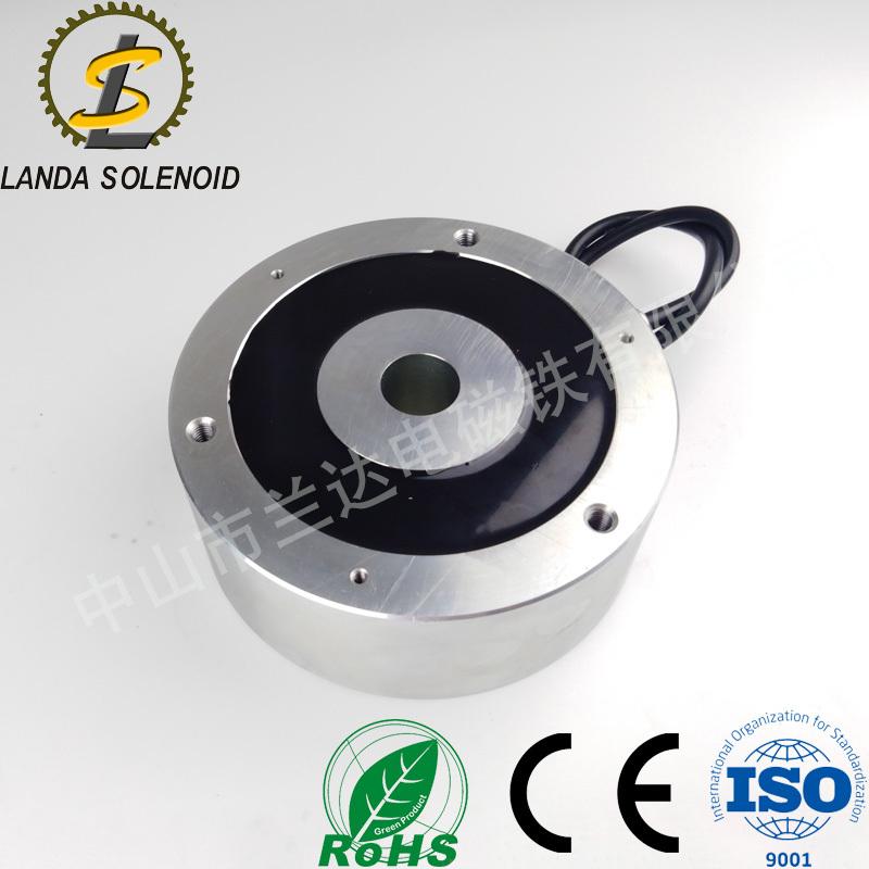 滁州市电磁铁、电磁铁吸盘、兰达电磁铁(优质商家)