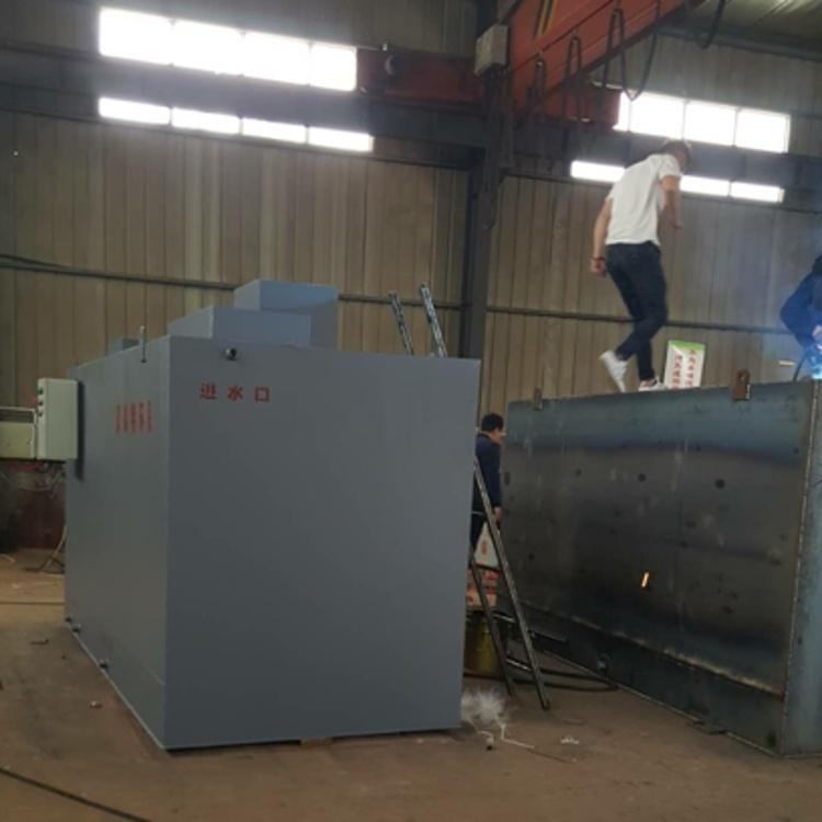 生活污水处理设备 农村生活污水处理