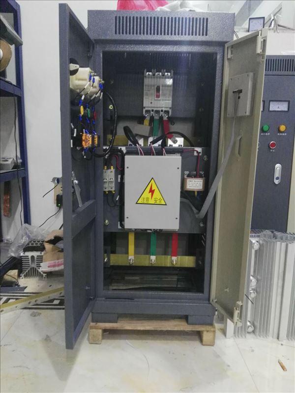 SCKR1-190-ZS在线式软起动柜 660V川肯软启动装置