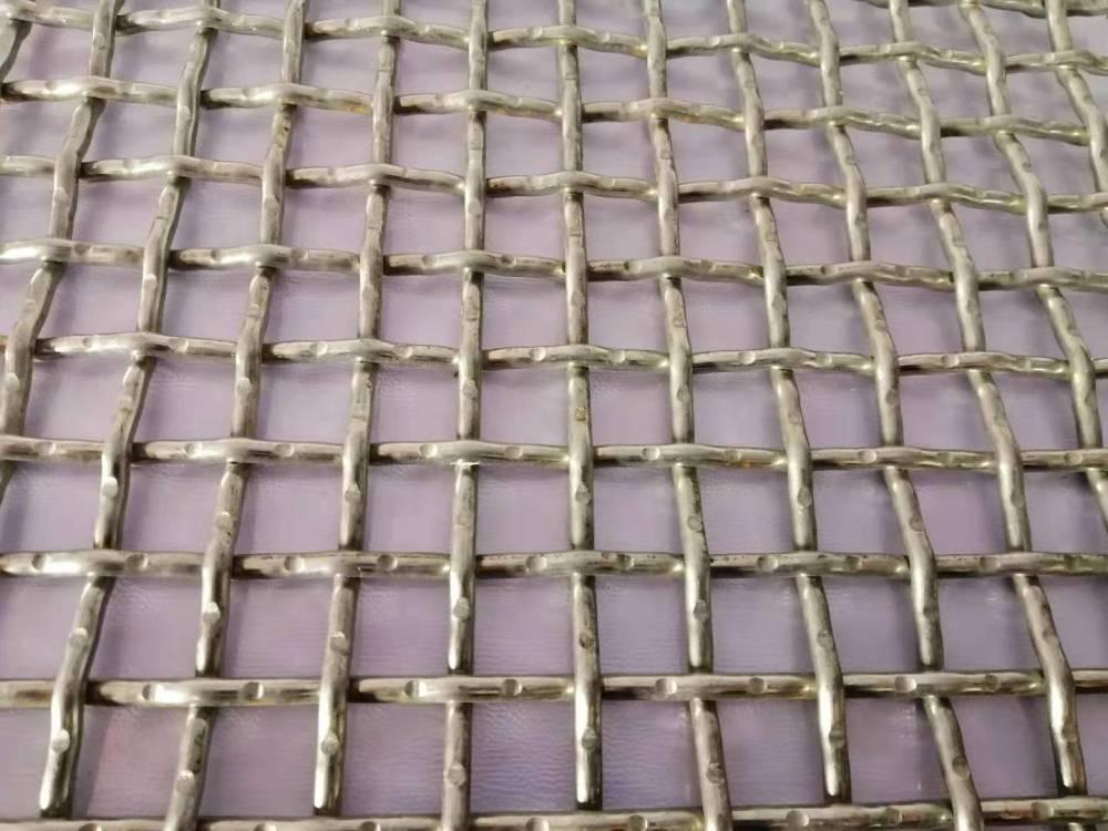 河北轧花网 不锈钢网生产厂家