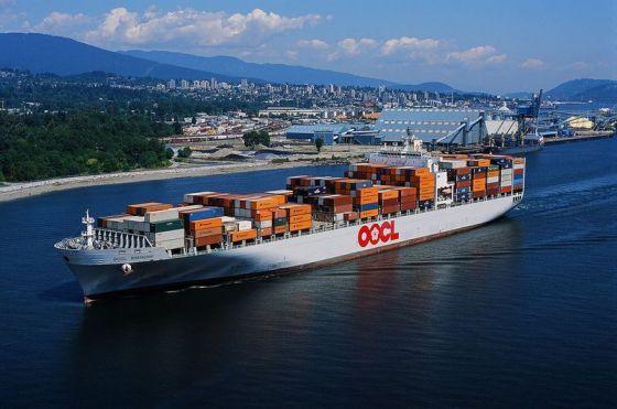 中国到澳大利亚海运一手大庄 十年专线 双清到门
