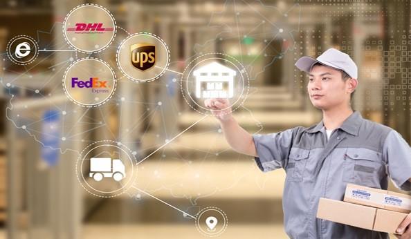 广州空运出口到美国FBA的程序以及清关步骤