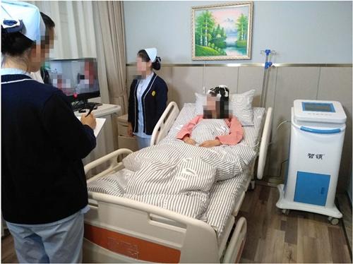 保定经颅磁刺激仪的收费项目和收费标准