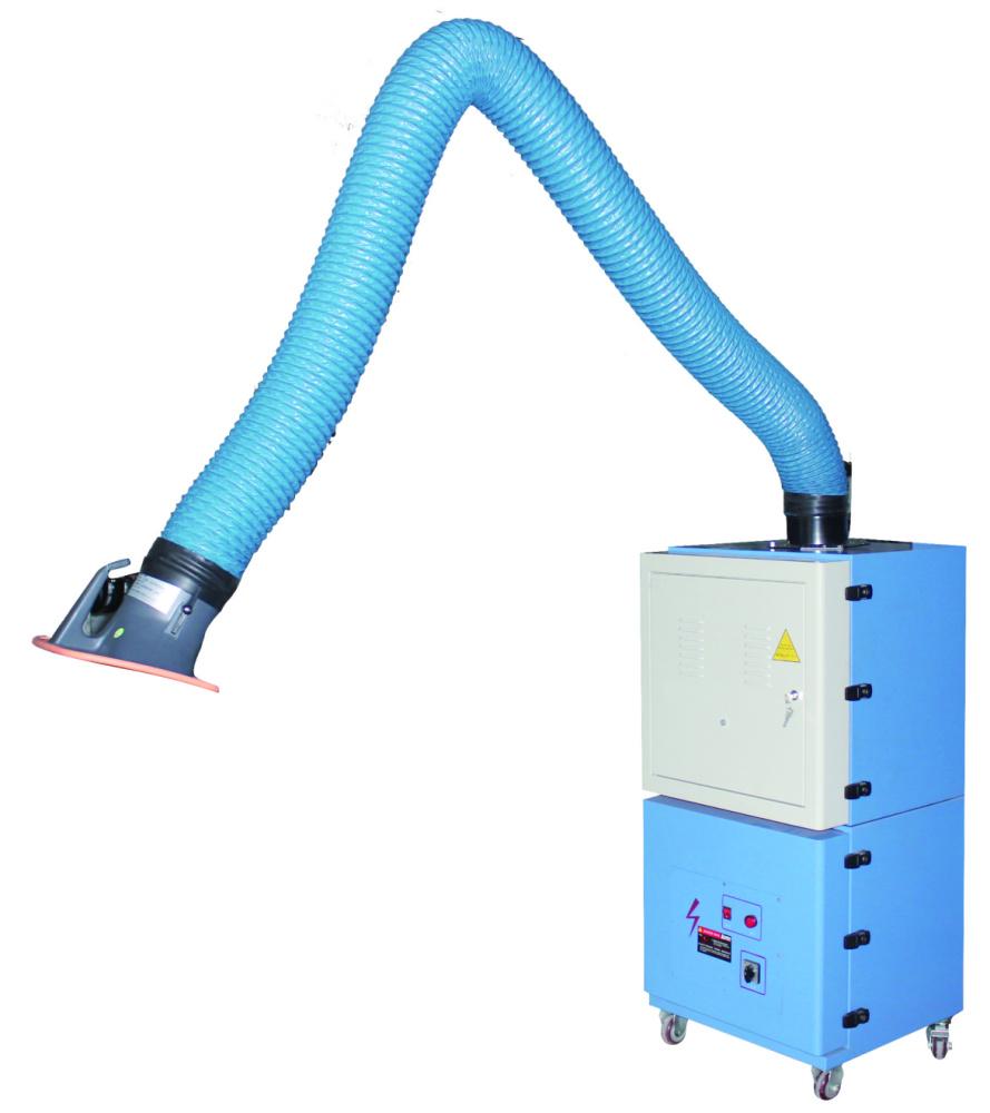 日照市焊烟净化、经济款焊烟净化器、电焊机焊烟净化器