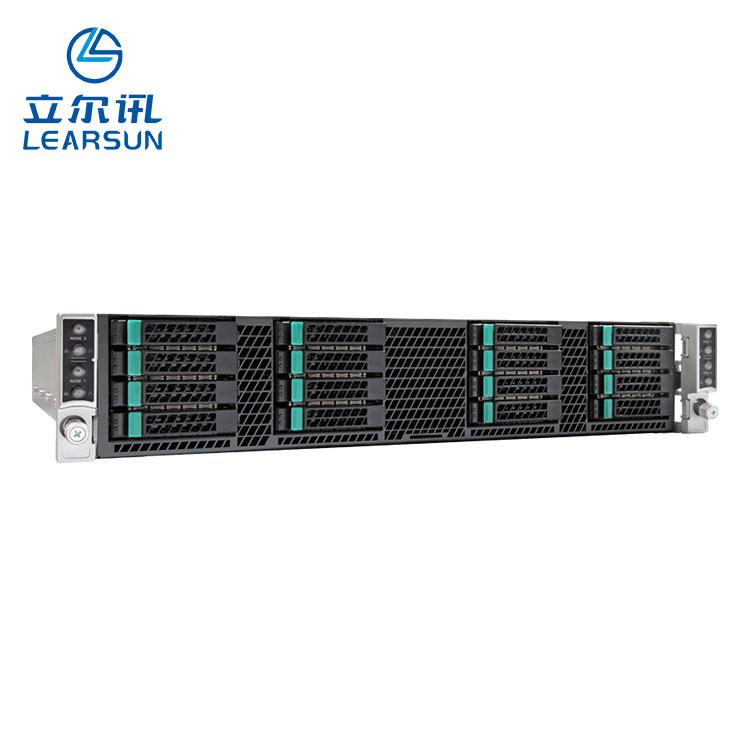 厂家新款包邮 LS2042刀片服务器  服务器定制厂家