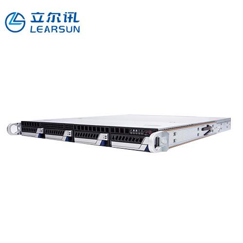 LR1041通用机架式服务器 高性能低功耗1U机架式服务器