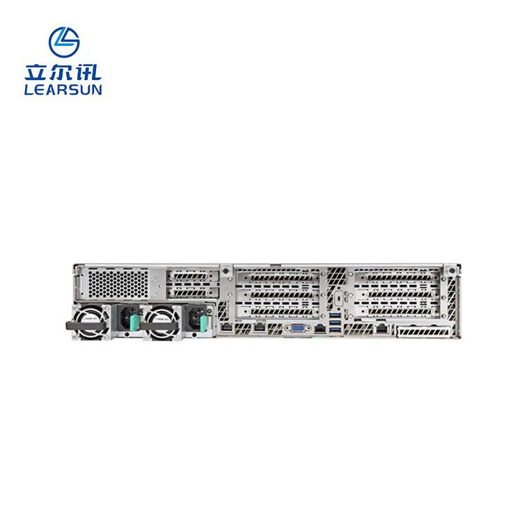 LR2082-2G横向扩展机架服务器 高性能高存储服务器