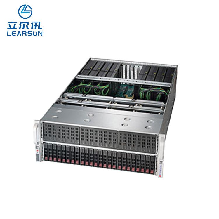 厂家直销 4U机架式服务器 存储服务器定制厂家