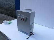 内置式水箱自洁消毒器安装方法
