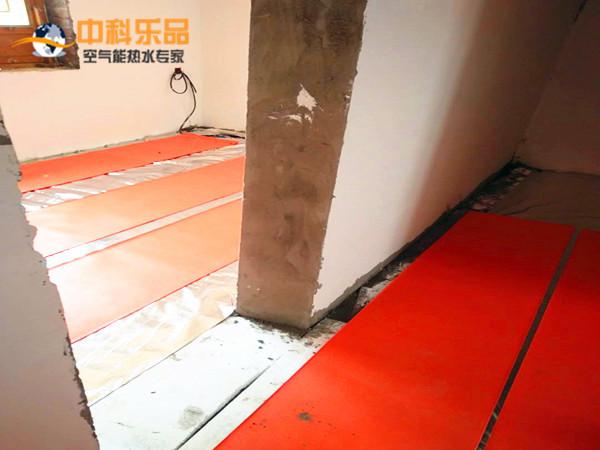 乐品专业快速(图)、电热膜地暖安装、合肥地暖安装
