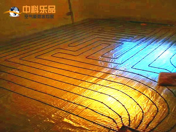 碳晶地暖安装公司、合肥碳晶地暖、乐品专业地暖