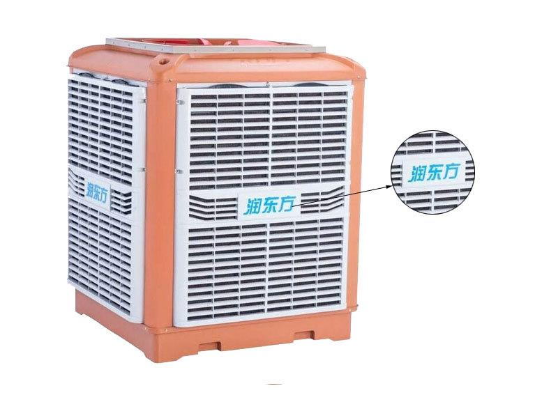 服装厂环保空调案例、环保空调、太昌通风降温(查看)