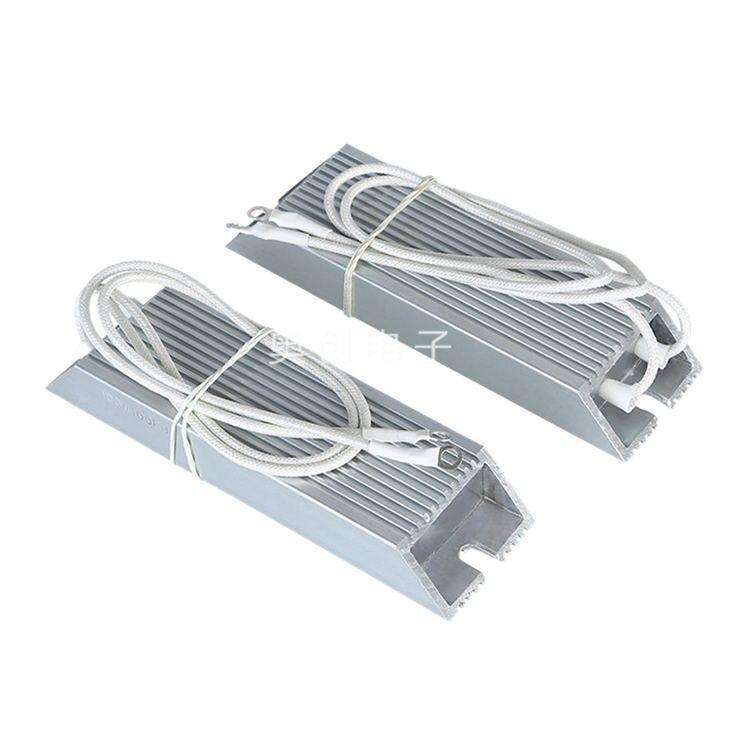 型铝壳电阻可订做非标阻值,交期短