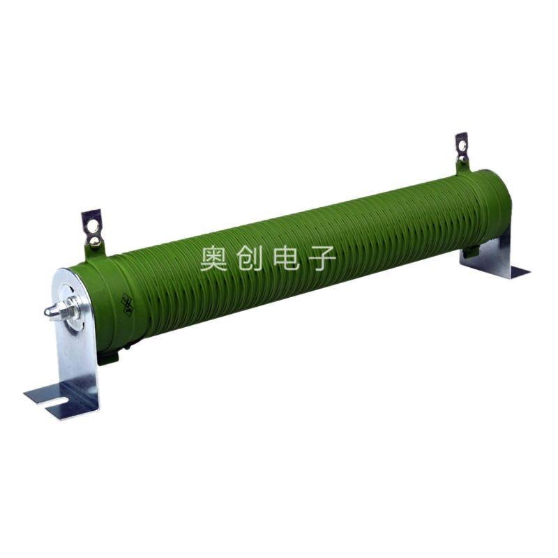 制动电阻器40KW12Ω作为起重机设备制动控制电阻柜天车港机