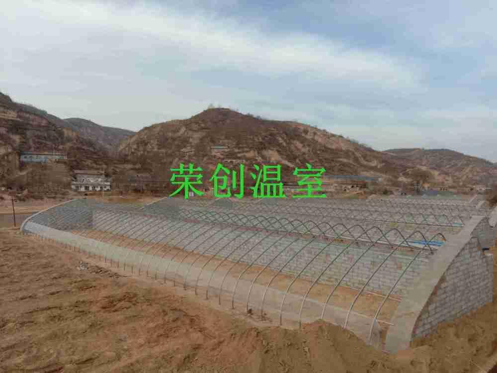 安徽温室 塑料薄膜温室安装时存在的小问题