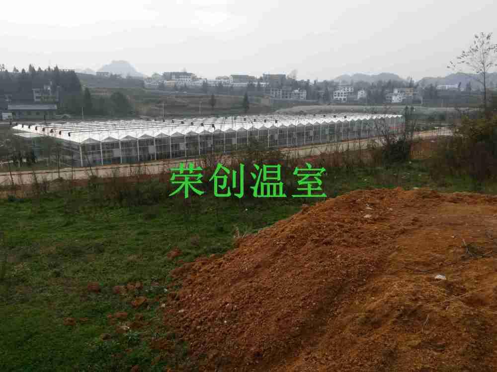 【安徽温室】阳光板温室 如何鉴别PC阳光板的质量?