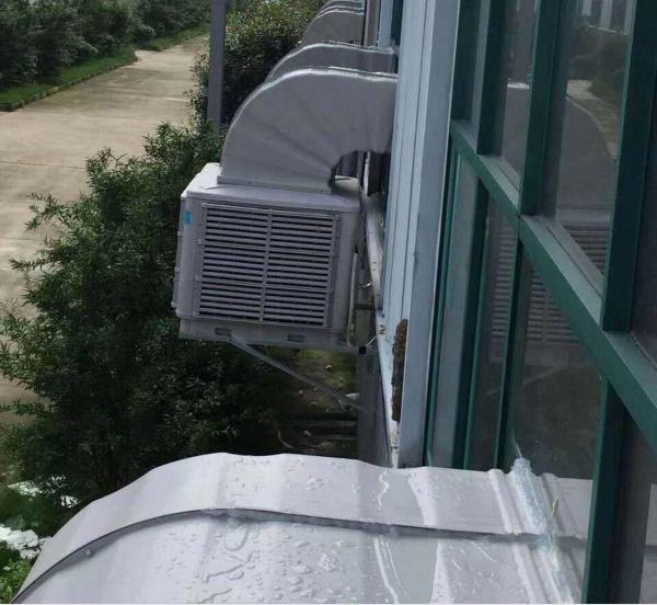 冷气机降温、降温冷风机、揭阳市冷气机