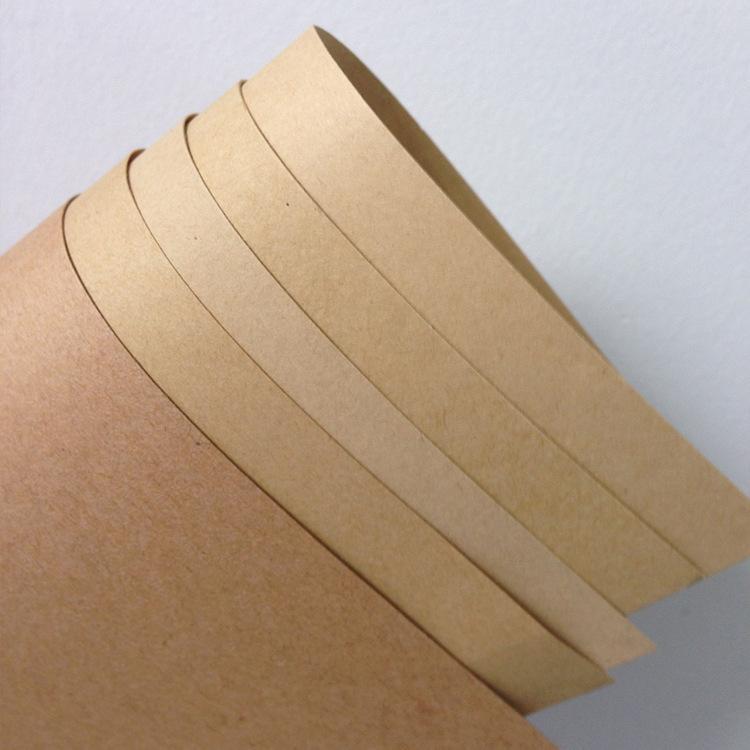 淋膜纸是怎么组成的?