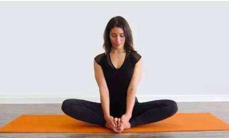圣羽瑜伽整理的滋养子宫几大瑜伽体式,女性朋友的福音