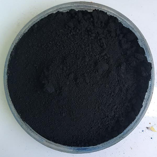 上海今日供應氧化鐵黑多少錢,什么是四氧化三鐵顏料,氧化鐵黑的用途