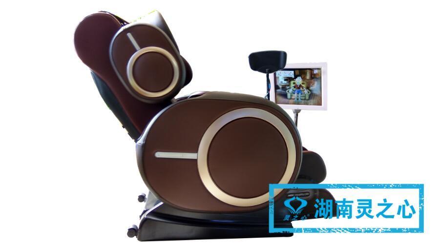 甘肃心理产品厂家反馈型音乐放松椅产品功能