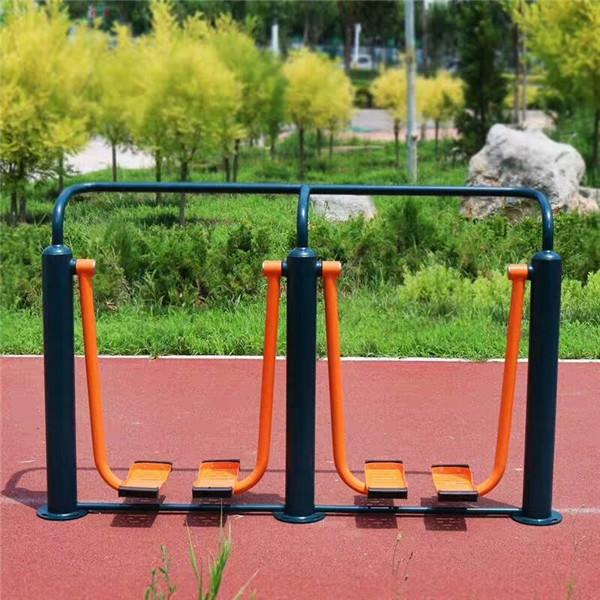 光明公园体育器材 漫步机【公园健身器材推荐—振兴品牌】