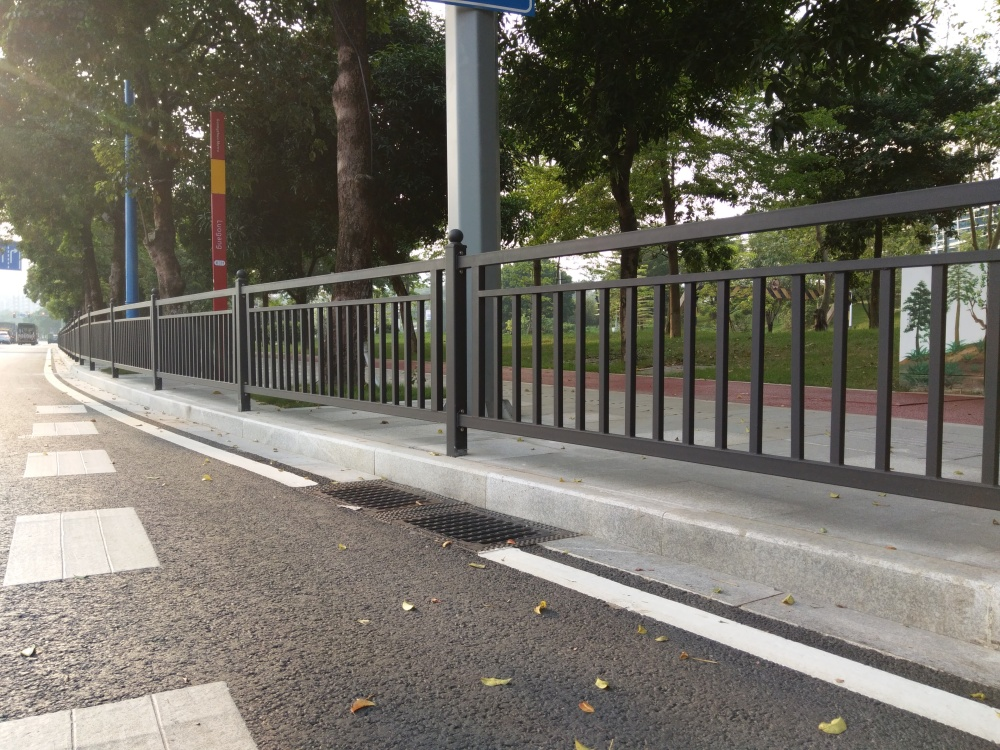 佛山市护栏、市政护栏厂家、交通护栏厂家、港式护栏定做