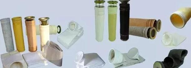 脉冲袋式除尘器布袋骨架价格、除尘器布袋、除尘器布袋