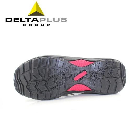 代爾塔南京正品代理  輕便透氣絕緣10kv安全鞋 防砸 防滑勞保鞋