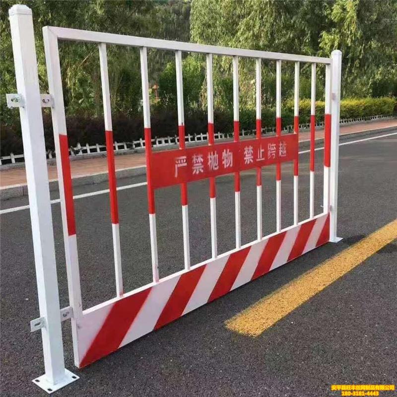 基坑护栏厂家、晋城市基坑护栏、安平旺丰(查看)