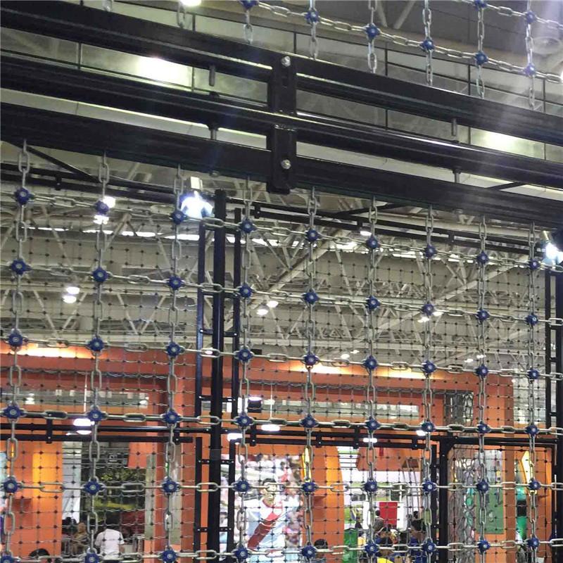 黑河市笼式足球场围、笼式足球场围网联系方式、安平(优质商家)