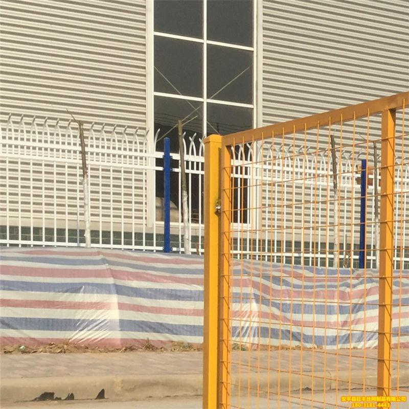 安平旺丰(图)、基坑护栏的分类、遂宁市基坑护栏