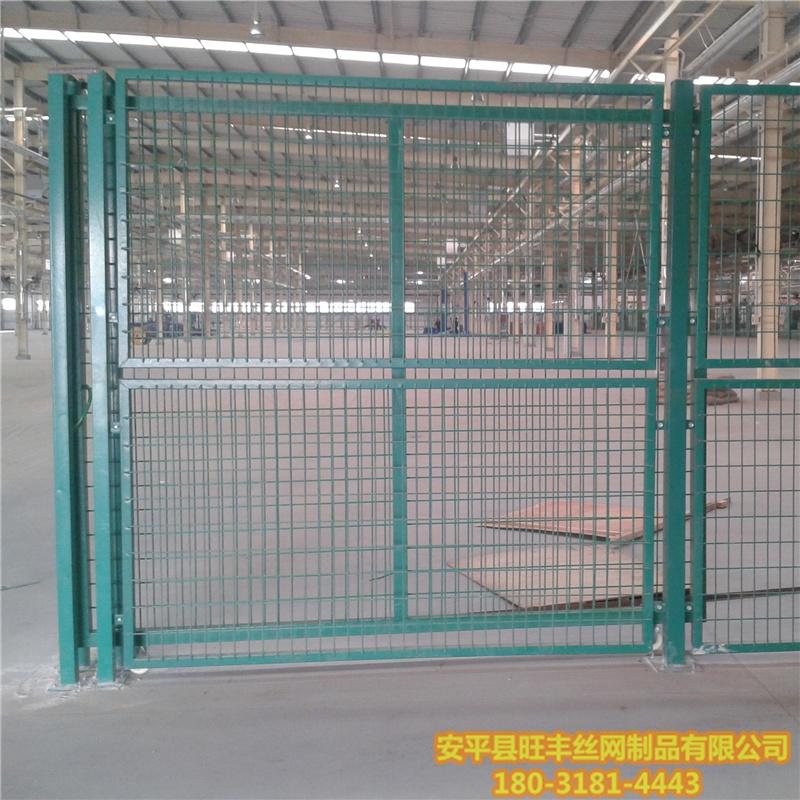 车间隔离网定制、安平旺丰(在线咨询)、临沧市车间隔离网