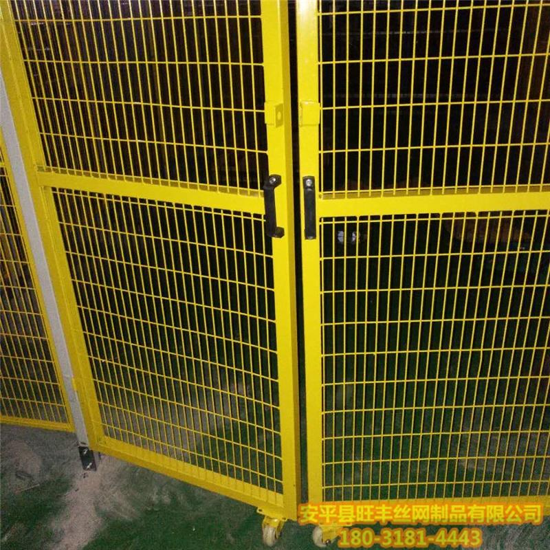 隔離網圍欄車間隔離網、長沙市車間隔離網、安平旺豐(查看)