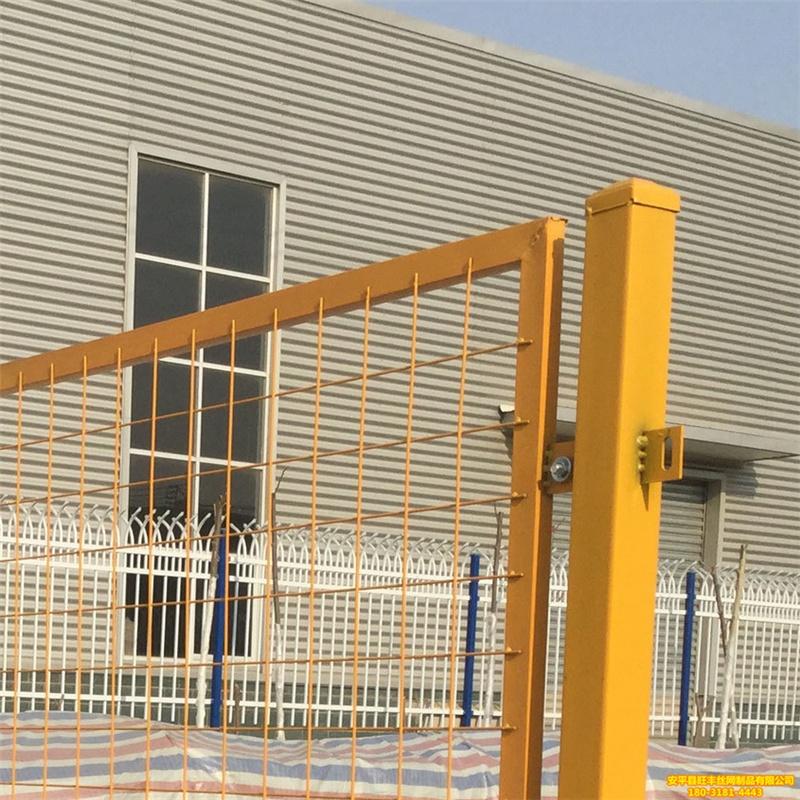 基坑护栏价格、厦门市基坑护栏、安平旺丰