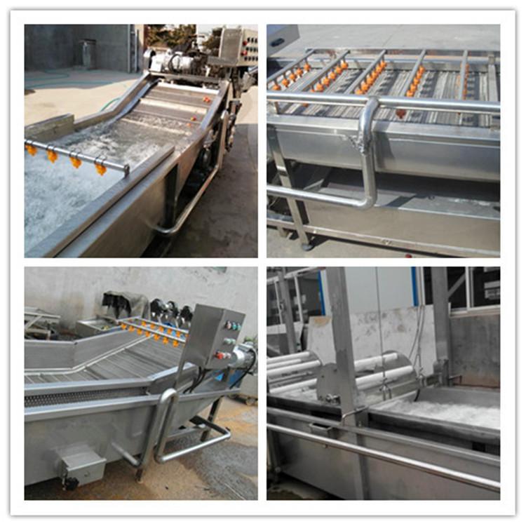 果蔬清洗机生产厂家、惠鼎机械、果蔬清洗机