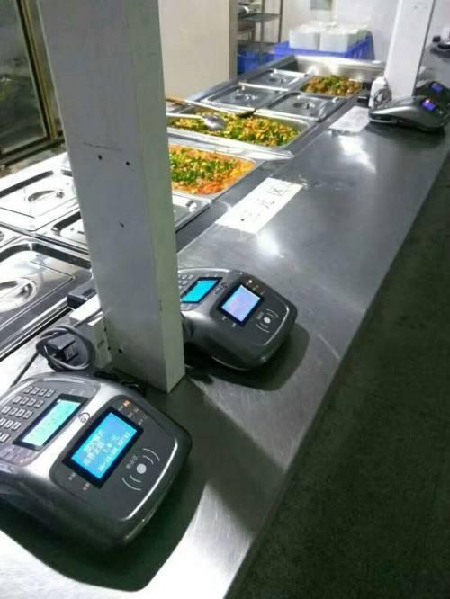广东省食堂、工厂食堂订餐系统、饭堂打卡机(优质商家)