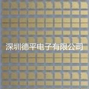 供应3W高频18GHz薄膜贴片电阻,0805贴片式毫米波电阻