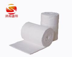 焚烧炉用陶瓷纤维毯、济南盛阳(在线咨询)、张掖市陶瓷纤维毯