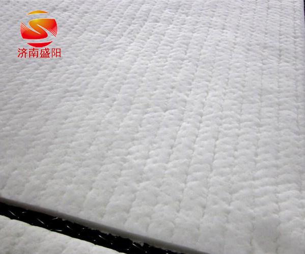 硅酸铝陶瓷纤维毯(图)、工业窑炉陶瓷纤维毯、铜川市陶瓷纤维毯