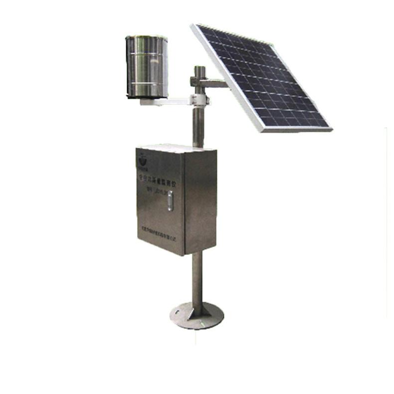 QY-02-W2无线遥测无线雨量监测站24小时在线监测